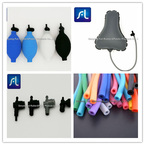 Danyang Fuli Rubber&Plastic Products Co., Ltd.